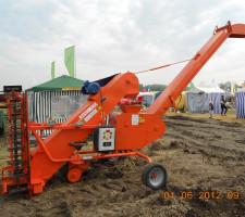 Зернометатель ЗМС-170
