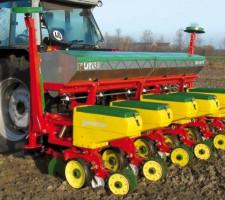 Сеялка кукурузная механическая Gamma