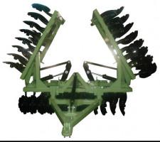 Борона дисковая прицепная БДМ-У-6х2ПГ
