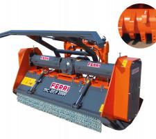 Мульчер на трактор FERRI TFC-DT/F 2000