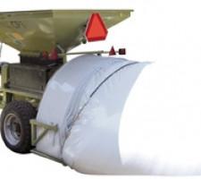 Дробилка влажного зерна Romill CP1 SIMPLE