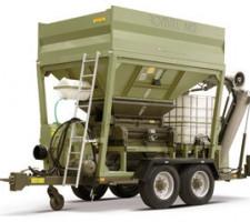 Дробилка влажного зерна Romill M2 PLUS