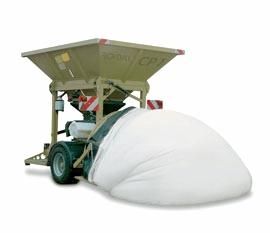 Плющилки зерна