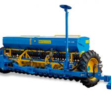 Сеялка зерновая СЗ (СРЗ)-4.0 (междурядье 12,5 см) с прикатывающими катками
