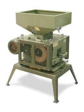 Плющилка зерна вальцовая Romill S300