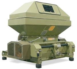 Плющилка зерна вальцовая Romill S900