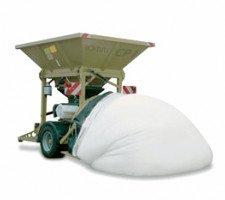 Дробилка влажного зерна Romill CP1