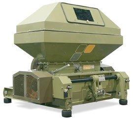 Плющилка зерна вальцовая Romill M1200