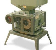 Плющилка зерна вальцовая Romill M300